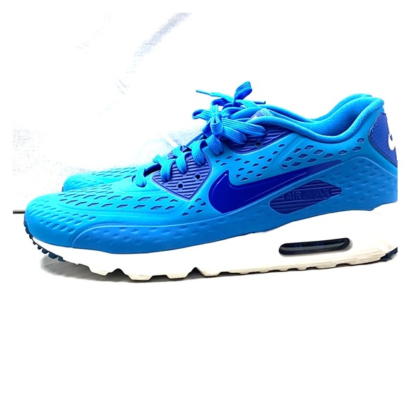 Nike Air Max 90 Ultra BR 'Light Photo Blue'